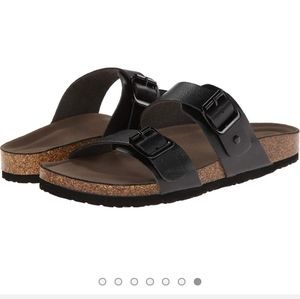 Madden girl Brando slide-in Sandals